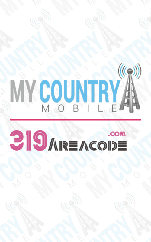319 area code- My country mobile